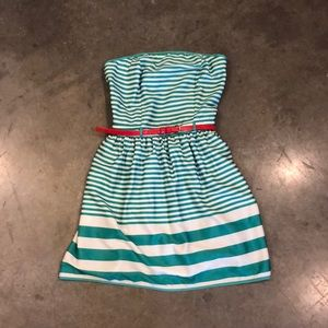 Summer Dress/Sun Dress/Derby Dress - S - NWT